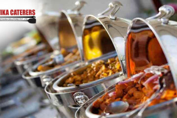 Catering Service in Dwarka